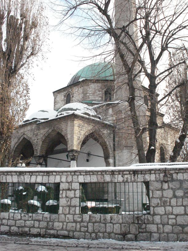 Džamija 2