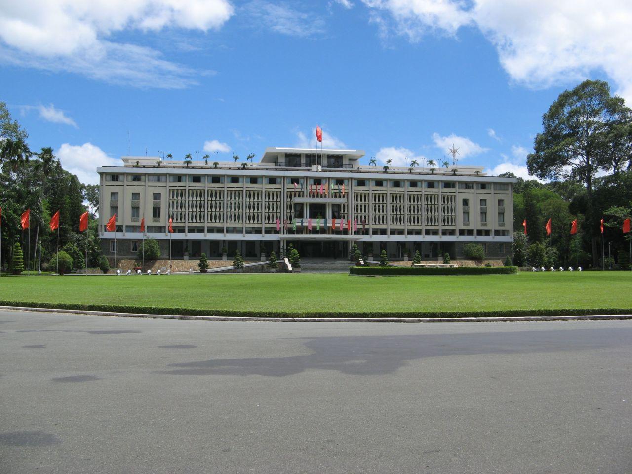 Palača ujedinjenja