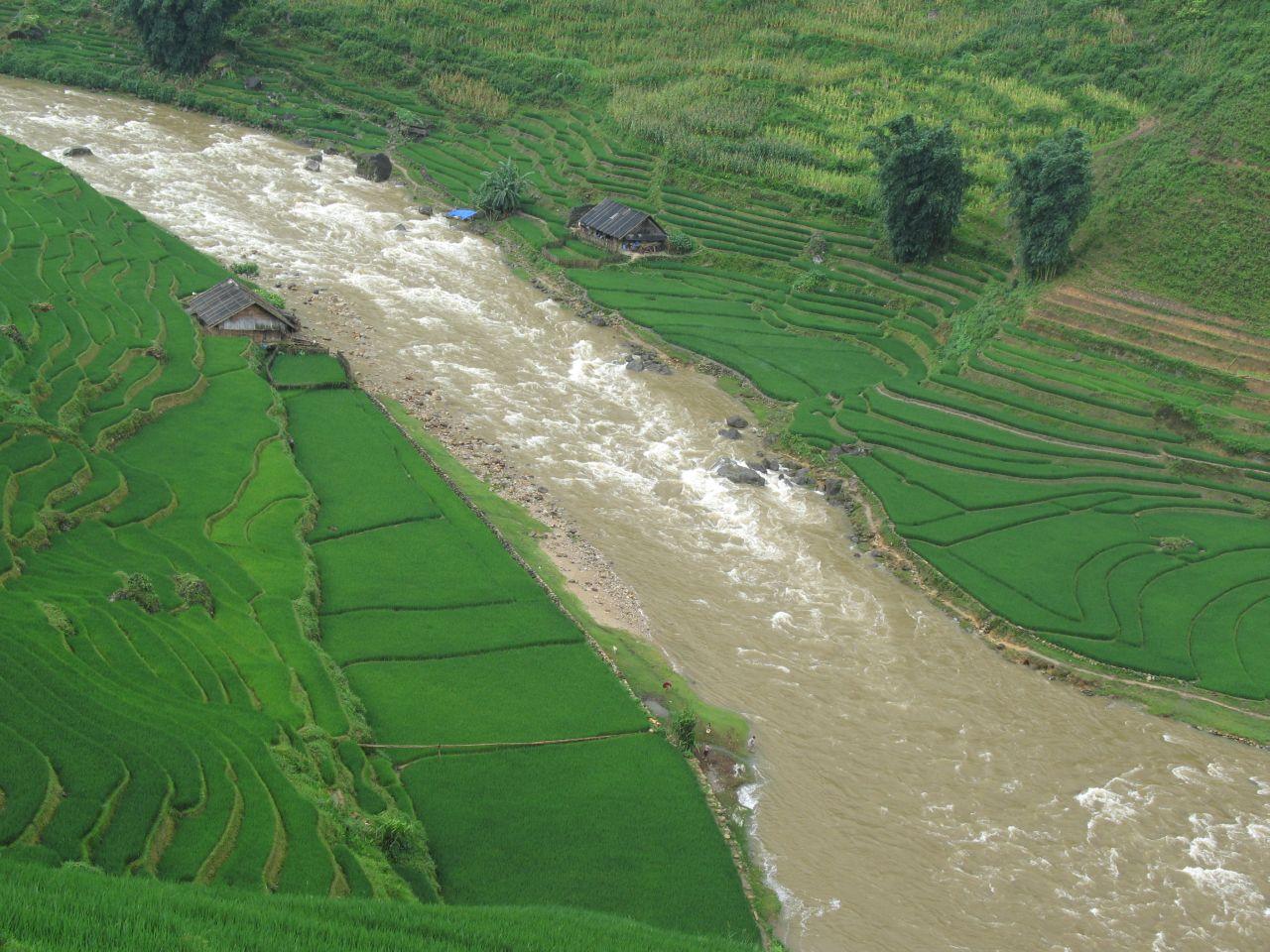 Planinska rijeka