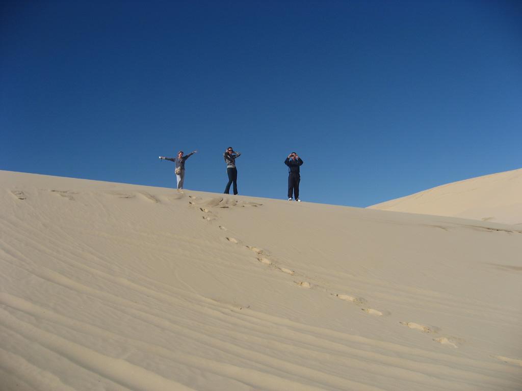 Pustinja - rezervat Aboridžina
