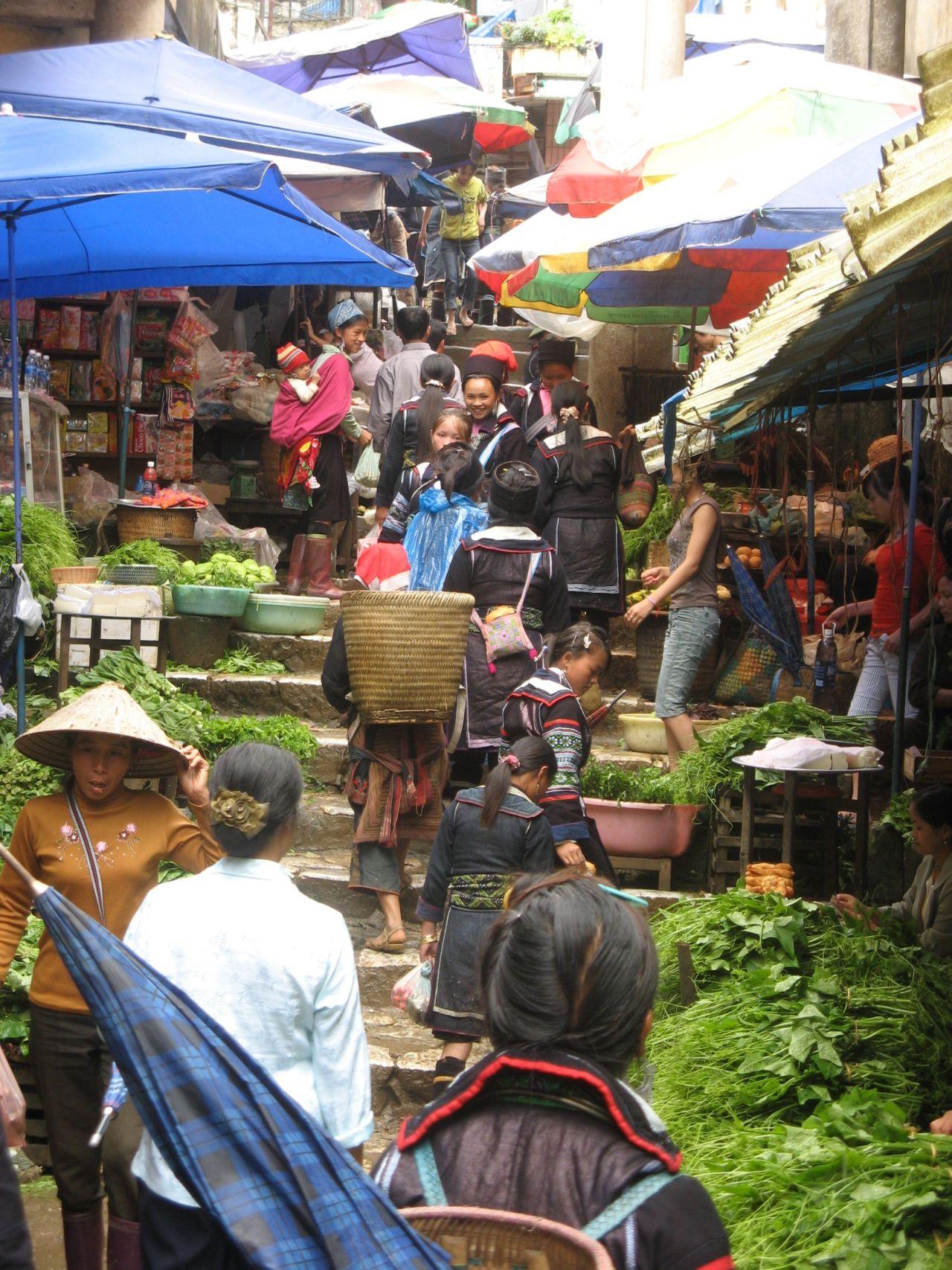 Sapa tržnica