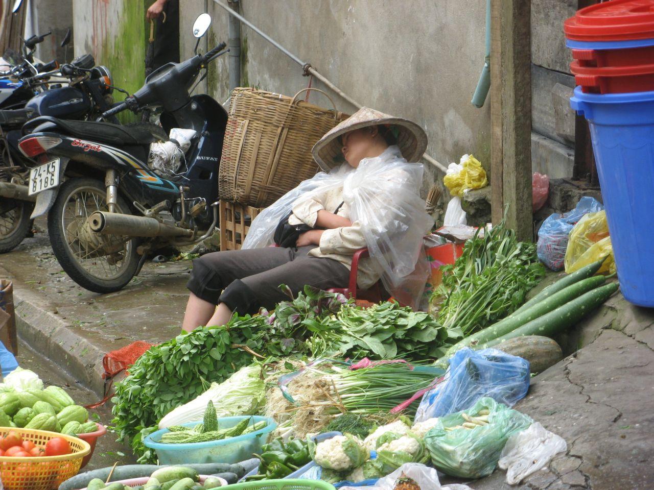 Sapa tržnica 2