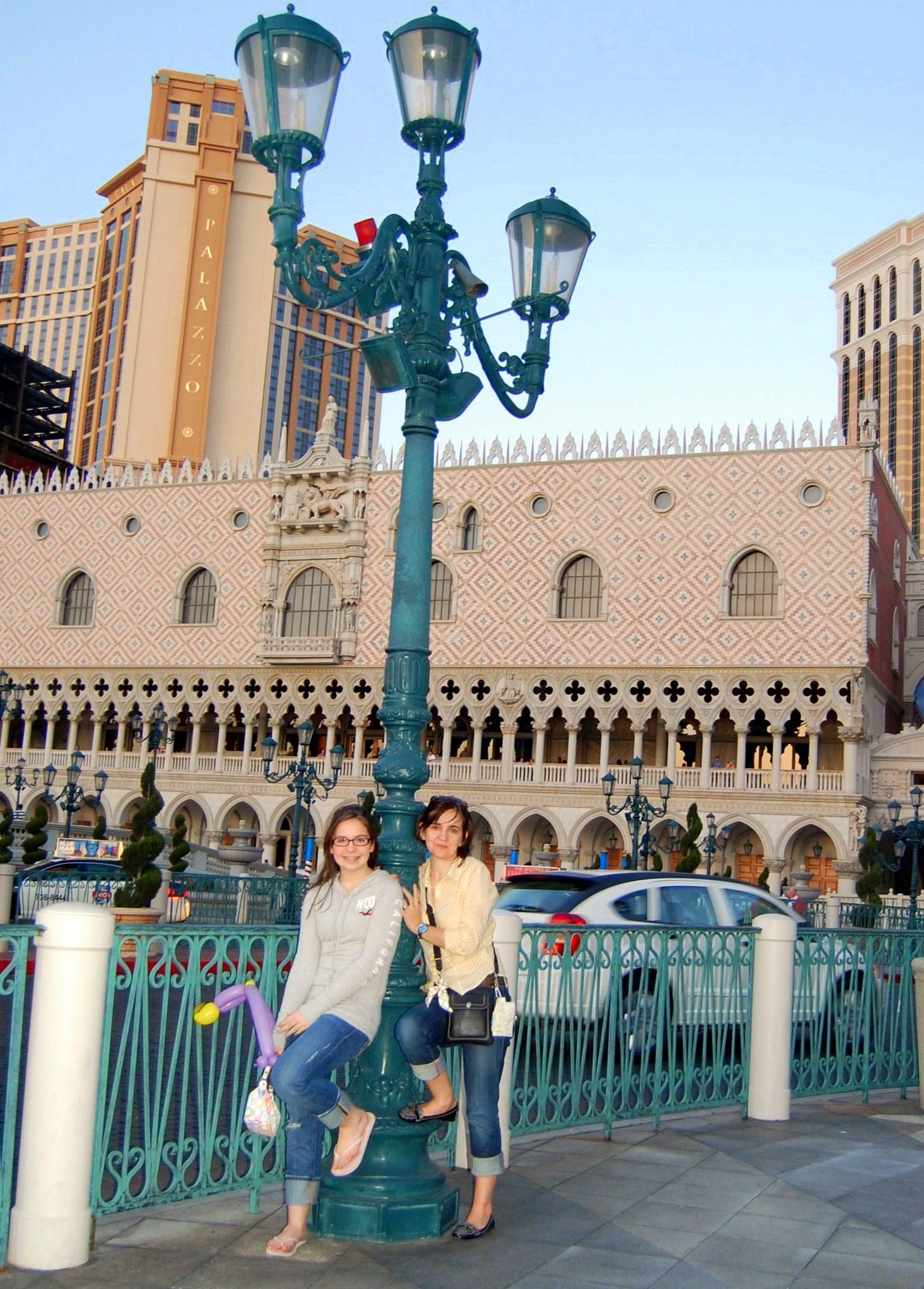 Venetian-Palace