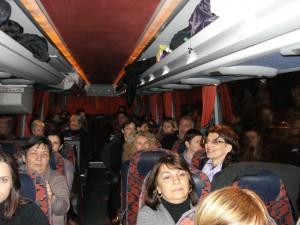 U busu