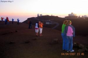 Haleakala observatorij