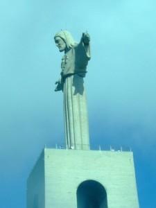 Kip Isusa - replika