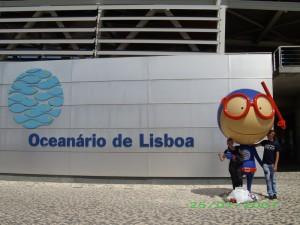 Lisabonski akvarij - drugi po veličini u svijetu