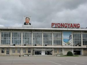 Aerodrom Pyongyang