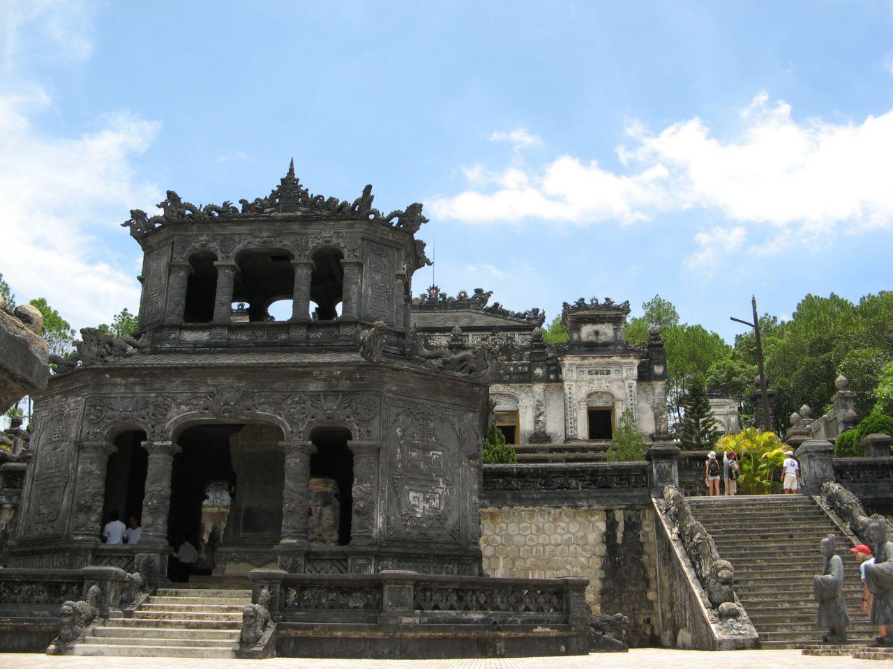 Kraljevske grobnice