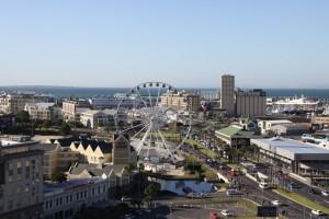 Cape Town (Photo by Edin Kadić)