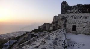 Al-marqab castle Banijas