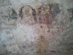 freska u crkvi u Iraklionu