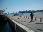 luka u Iraklionu
