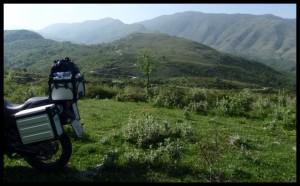 Albanska planina 2