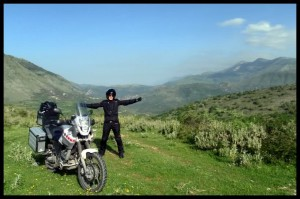 Albanska planina 5