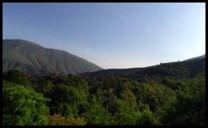 Albanska planina 4