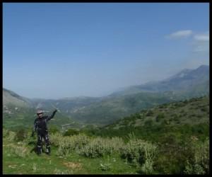 Albanska planina 3