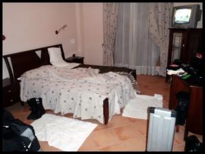 Hotel - Albanski Monte Carlo