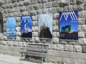 Plakati alpskih muzeja