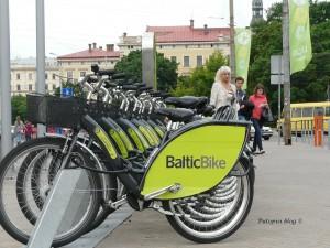 Baltički bicikli