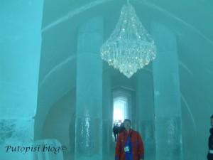 i lampe su od leda