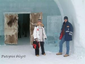 ledeni hotel-ulaz