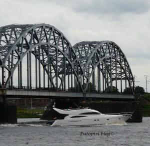 Lučki most