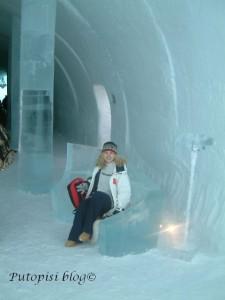 stolica od leda