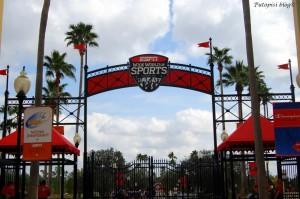 ESPN Entrance