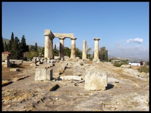 Antički Korint 4