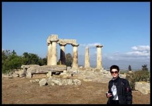 Antički Korint 2
