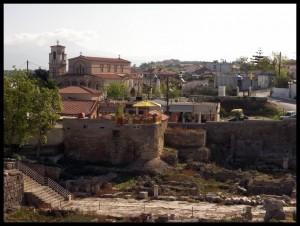 Antički Korint 3