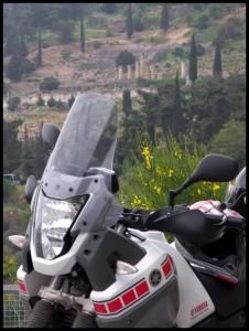 Motor u Delphima