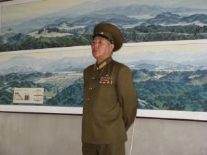 Predavanje generala