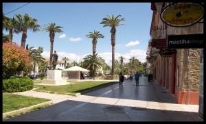 Bulevar palmi