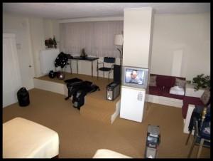 Hotelska soba - Messolonga
