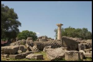 Još malo Zeusovog hrama