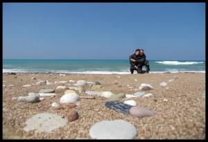 Među kamenčićima