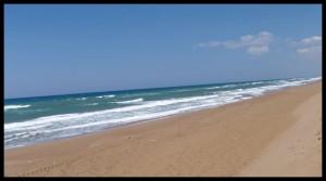 Obalom prema Olimpiji