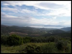 Zapadna obala - Jonsko more