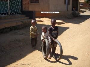 Djeca iz susjedstva
