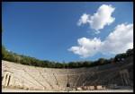 Grčka - Peloponez (Mikena, Epidaur, Olympia...)