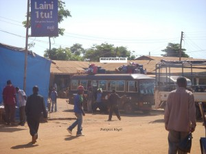 Međugradski bus