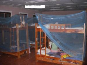 Spavaonica za djevojcice