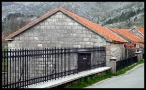 Njegoševa rodna kuća
