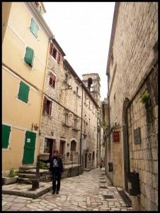 Ulicama Kotora