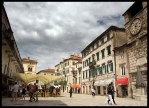 Kotorski trg