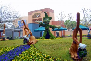 Disney Hollywood Studios - Mickey Fantasia