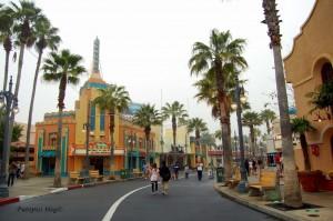 Disney Hollywood Studios - Sunset Boulevard