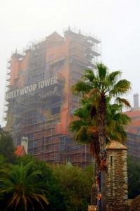Disney Hollywood Studios - Twilight Zone